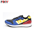 Active sports shoes colorful youth skate shoes