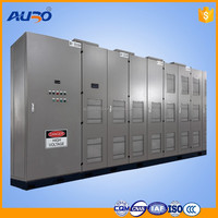 AMV-I Series 6kv And 8000kw Medium Voltage Inverter With Power Control Device ,Variable Frequency Drives