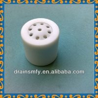 WHITE COLOR ROUND TYPE LEANING BOOK ACCESSORY SOUND BOX