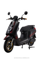 Electric motorcycle 800w adult e scooter