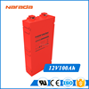 Gel Motorcycle Ce Rohs External 12V 100Ah Giant Bicycle Battery