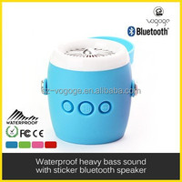 IPX4 Waterproof Bluetooth Speaker,Mini Portable Speaker Bluetooth
