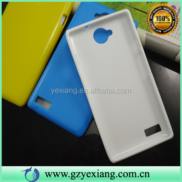 Best Protective TPU Case Cover For ZTE Blade G Lux V830 Soft Case