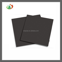 Thermal conductive graphite sheet adhesion
