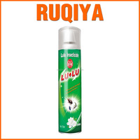 mosquito aerosol spray for insect
