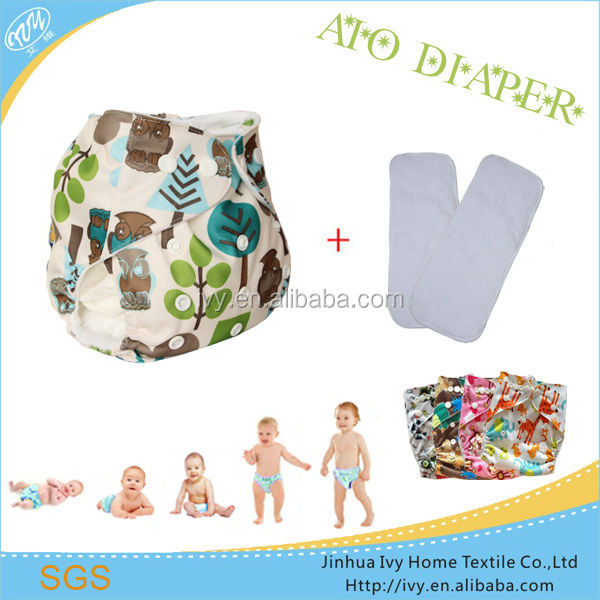 China Wholesale Best Selling Products Happy New Designs Cloth Diaper Baby Joy Nappy Diaper