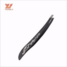 fashion stainless steel tweezers TW2013 ESD tweezers Series Anti-static precision tweezers