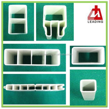 Plastic guard fence board mould by extrusion