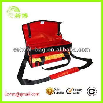Direct Manufacturer Professional Tarpaulin Tool Bag