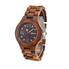 Best Price Best Service Bewell Wooden watch factory Whosale automatic movement OEM