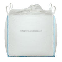 ISO Certificate and Export dangerous goods packaging qualification PP fibc bag