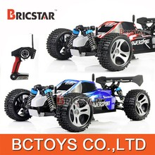 New arriving! A959 1:18 2.4G RC racing gross-country car kyosho nitro rc car with 45km/h speed.