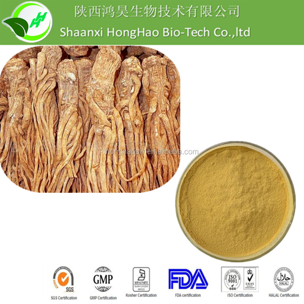 100% Natural Pure Dong Quai P.E. Ligustilide/Angelica Extract