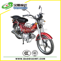 70Q-B Chinese Cheap Moped Motorcycle 70cc For Sale China Motorcycle Wholesale EEC EPA DOT