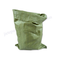 postal pp woven bag packing 50kgs postbag