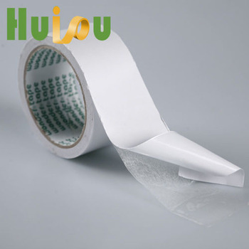 double sided tissue tape thickness 80um