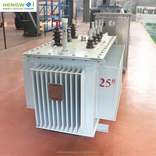 Hengwei Amorphous Alloy Distribution 11kv power supply dc transformer