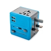 Export Quality Newest Design Wholesale Flat Mini Usb Wall Charger with multiple usb ports
