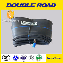 China tire factory natural rubber motorcycle inner tube 3.00-18