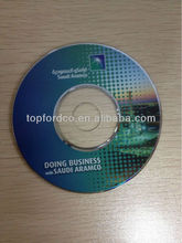 Bulk Mini DVD Replication 8CM Disc Factory Direct Sales