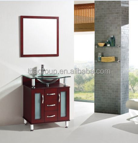 European Bathroom Vanities european style menards bathroom vanities with legs (t9142) - buy