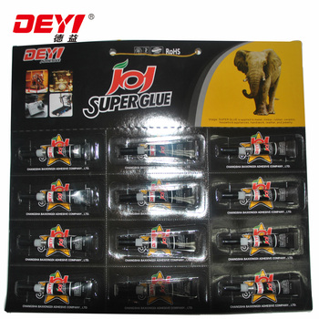 12pcs 3g super glue