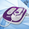 Anchorfree Whole Sale Skin Scrubber Skin Rejuvenation Beauty Machine (B208U)