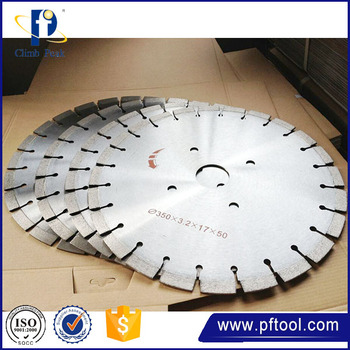wholesale china Diamond Saw Blade For Cutting Granite