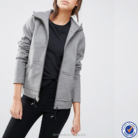 Dongguan Custom Wholesale Women Jackets Tall