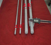Si3N4 bonded SiC tube for thermocouple protection