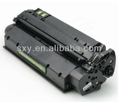 china wholesale Tenchi compatible laser toner cartridge china supplier black 7551X for HP 1000/1200/ 1220/3300MFP