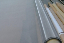 Ultra Fine Stainless Steel Wire Mesh/Stainless Steel Wire Cloth