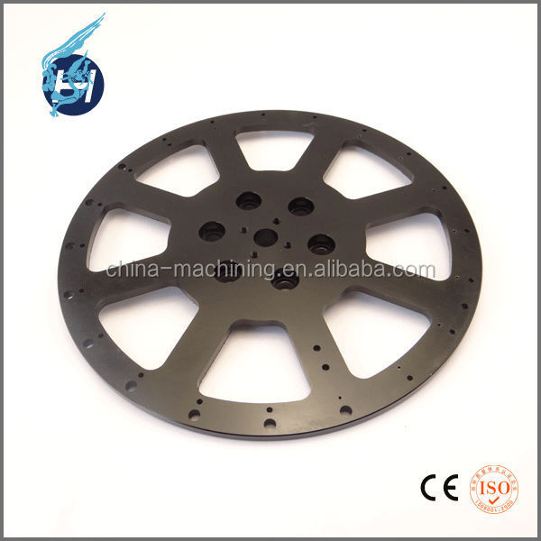 prototype plastic product/cnc plastic machining