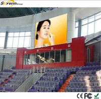 High brightness indoor P2.5 P3 P3.91 P4 P4.8 P6 xxxxx china video led dot matrix outdoor display