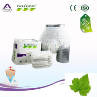 Disposable Bulk Cloth THX Diaper