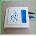 125khz EM-ID TCP/IP and RJ45 interface network rfid reader access control card reader