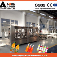 Food And Beverage Juice Production Machinery