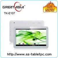 Great Asia 10 inch Allwinner A31S High Speed Quad Core new android 4.4 tablet pc