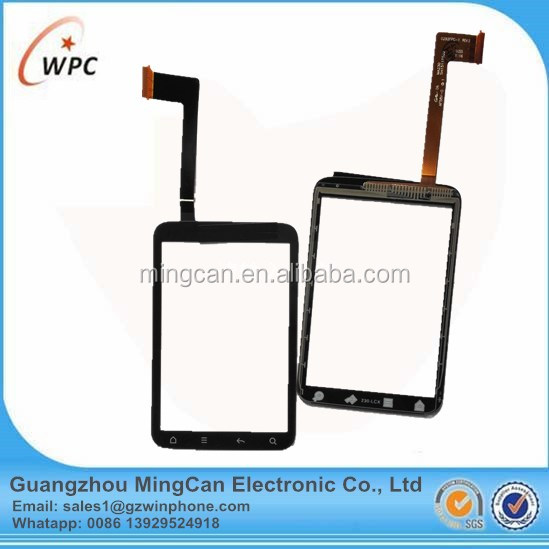 for htc wildfire s g13 wholesale repair parts cell phone touch screen