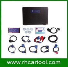 Dearborn Portocol Adapter 5 DPA 5 For New Holland (DPA5 CAN ONLY) DPA5 Heavy Duty Truck Scanner Without Bluetooth