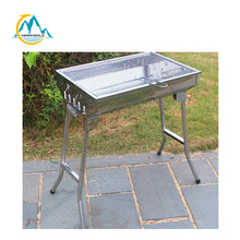 Hot Sale Commercial Charcoal Bbq Grill