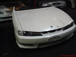 Used Nissan S14 Front-cut