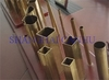 CuZn37 seamless brass tube for decoration