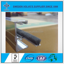 PVC High Quality Wholesale Under Door Weather Stripping