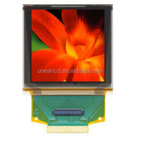 Buy 1.5 inch lcd screen with resistive touch screen and 1.44 ...