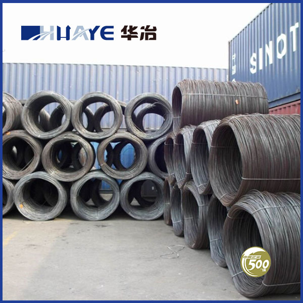 steel wire rod in coils prime quality sae1006