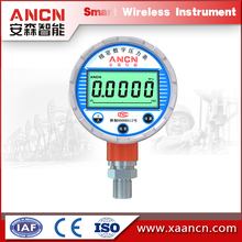 manometer digital