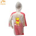 PVC Foldable Raincoat for Sale Raincoat Wholesalers