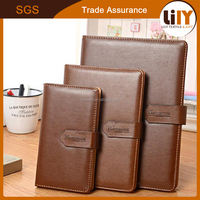PU Leather Cover A4 A5 A6