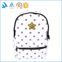 clear girls school luxury school backpack wholesale for high school students
